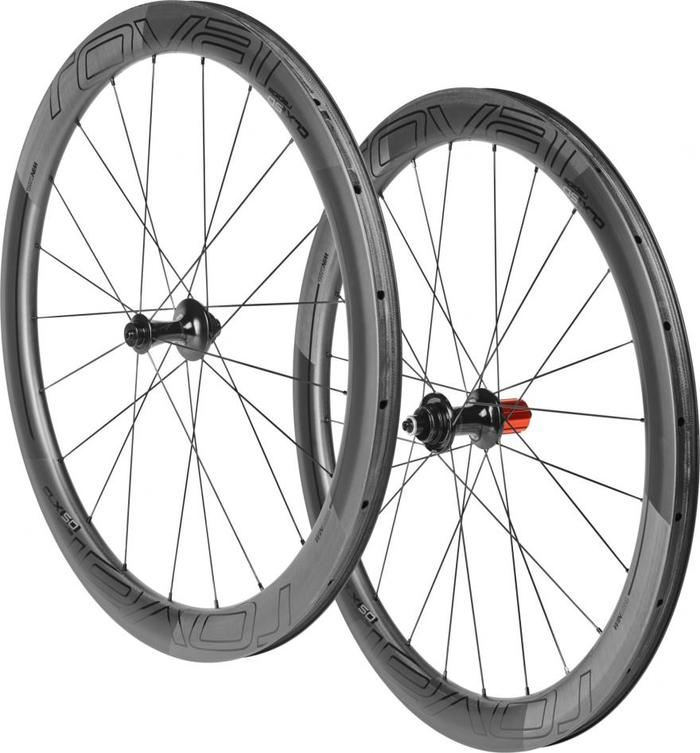 Specialized ROVAL CLX 50 – 碳纖輪組