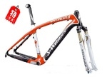 SPECIALIZED SW HT CARBON 全新車架組 60000元